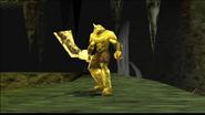Turok 2 Seeds of Evil Enemies - Blind Ones Sentinel (8)