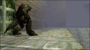 Turok 2 Seeds of Evil Enemies - Dinosoid Endtrail (12)