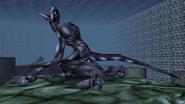 Turok Dinosaur Hunter Enemies - Leaper (7)