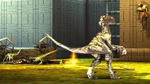 Turok 2 Seeds of Evil Enemies - Velociraptor - Dinosaurs (39)