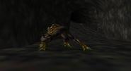 Turok Dinosaur Hunter - Enemies - Leaper - 040