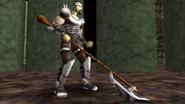 Turok Dinosaur Hunter Enemies - Campagner Soldier (18)