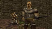 Turok Dinosaur Hunter Enemies - Campagner Soldier (23)