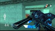 Turok Rage Wars Weapons - Assault Rifle (19)