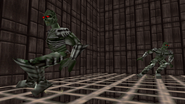 Turok Dinosaur Hunter Enemies - Demon (25)