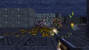 Turok Dinosaur Hunter Weapons - Shotgun (24)