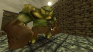 Turok Dinosaur Hunter Enemies - Pur-Lin (19)