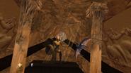 Turok Evolution Levels - Juggernaut Approach (3)