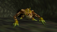 Turok Dinosaur Hunter Enemies - Leaper (16)