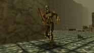 Turok Dinosaur Hunter Enemies - Ancient Warrior (32)
