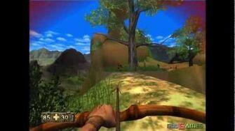 Turok Evolution Gameplay (PS2 HD 720p)