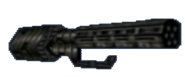 Turok Dinosaur Hunter Weapon Renders (7)