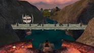 Turok Evolution Levels - Ground Assault (4)