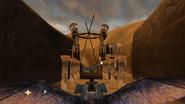 Turok Evolution Levels - Juggernaut Approach (1)