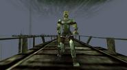 Turok Dinosaur Hunter Enemies - Campaigner Soldier (10)
