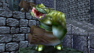Turok Dinosaur Hunter Enemies - Pur-Lin (11)
