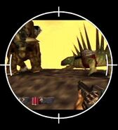 Turok Dinosaur Hunter Beta (6)