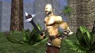 Turok Dinosaur Hunter Enemies - Campagner Soldier (12)