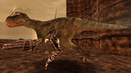 Turok Dinosaur Hunter Enemies - Raptor Mech (2)