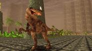 Turok Dinosaur Hunter Enemies - Raptor (15)
