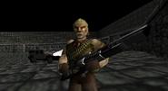 Turok Dinosaur Hunter - Boss - The Longhunter - 003