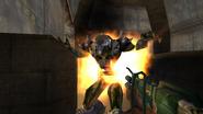 Turok Evolution Weapons - Flamethrower (15)