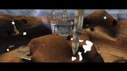 Turok Evolution Levels - Raining Fury (8)