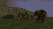 Turok Dinosaur Hunter - Enemies - Pur-Lin - 002