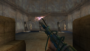 Turok Evolution Weapons - Flamethrower (1)