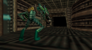 Turok Dinosaur Hunter - Enemies - Alien Infantry - 054