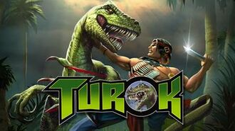 Turok - Night Dive Studios Trailer