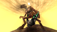 Turok Dinosaur Hunter Enemies - Alien Infantry (16)