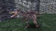Turok Dinosaur Hunter Enemies - Raptor (28)