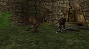 Turok Dinosaur Hunter - Enemies - Raptor - 009