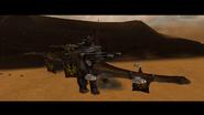 Turok Evolution Levels - Juggernaut Approach (7)