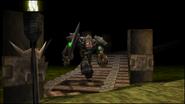 Turok Dinosaur Hunter Enemies - Purr-Linn Juggernaut (2)
