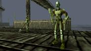 Turok Dinosaur Hunter Enemies - Ancient Warrior (15)