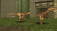 Turok Dinosaur Hunter Enemies - Raptor (6)