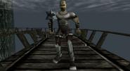 Turok Dinosaur Hunter - Enemies - Campaing Soldier - 054