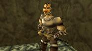 Turok Dinosaur Hunter Enemies - Campagner Soldier (8)