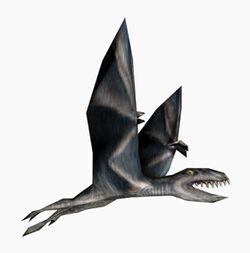 T2Dimorphodon