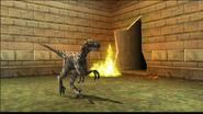 Turok 2 Seeds of Evil Enemies - Raptor (18)
