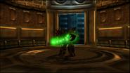 Turok 2 Seeds of Evil Enemies - Fleash Eaters Lord of the Fleash (4)