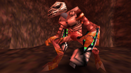 Turok Dinosaur Hunter Enemies - Alien Infantry (55)