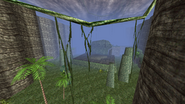 Turok Dinosaur Hunter Levels - The Hub Ruins (2)