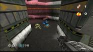 Turok Rage Wars Weapons - Mini-Gun (4)