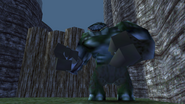 Turok Dinosaur Hunter Enemies - Pur-Lin (6)