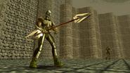 Turok Dinosaur Hunter Enemies - Ancient Warrior (30)