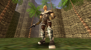 Turok Dinosaur Hunter Enemies - Campaigner Soldier (18)