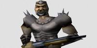 Campaigner Sergeant